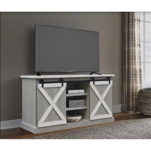 Barn Door Tv Cover | Wayfair
