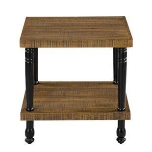 Chulmleigh End Table