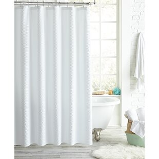 Longe Single Shower Curtain