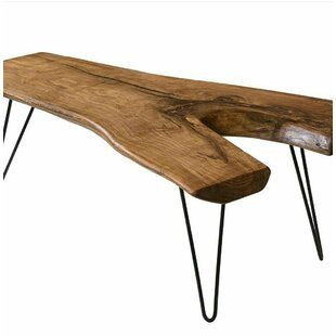 Mariah Coffee Table by Foundry Select