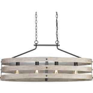 Emaria 4-Light Pendant