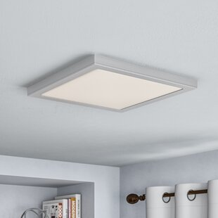 Eastham Square 1-Light LED..