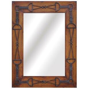 Crestview Collection Bella Accent Mirror