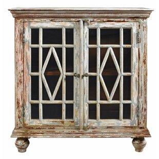 Murrin 2 Door Accent Cabinet by Bloomsbury Market