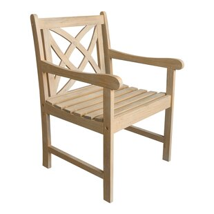 Baskerville Patio Dining Chair