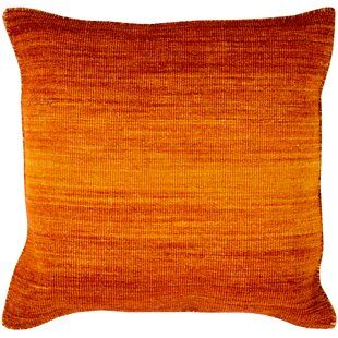 Boyd Wool Throw Pillow