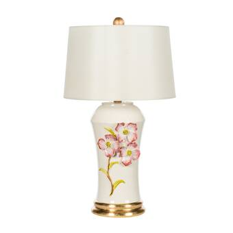 Wildwood Tiny Bubbles 34 Table Lamp Wayfair