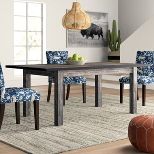 Katarina Extendable Dining Table by Mistana 2019 Online