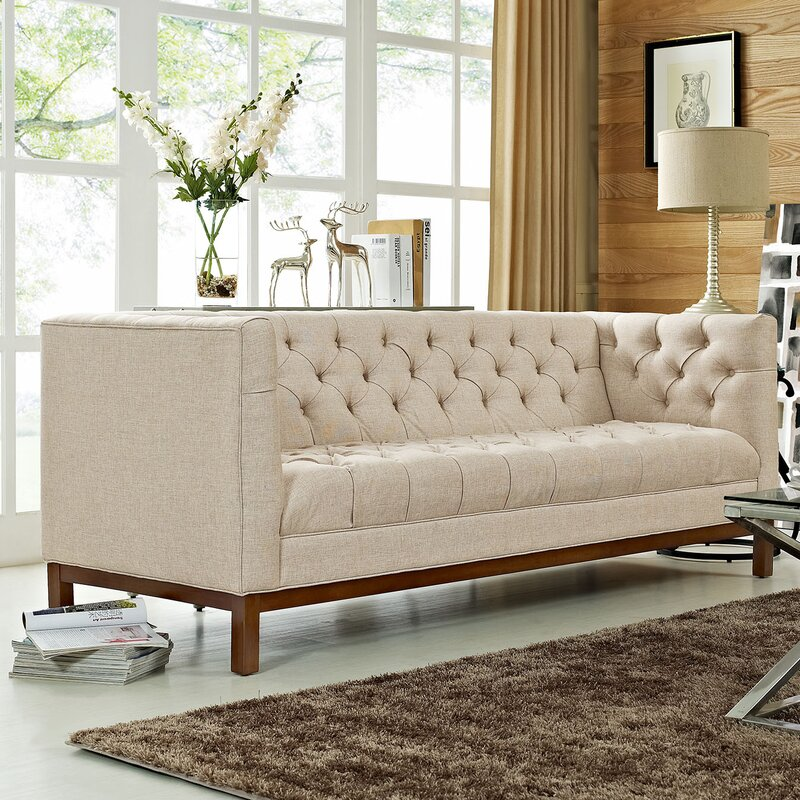 Panache Chesterfield Sofa
