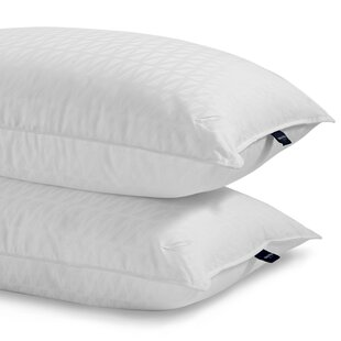 Ultra Luxe Down Alternative Pillow (Set of 2)