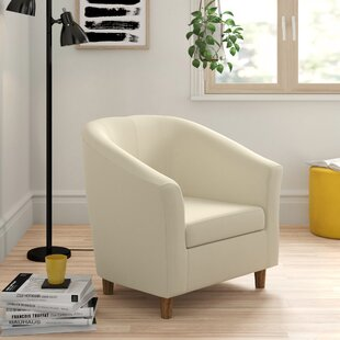 Amira Tub Chair By Zipcode Design