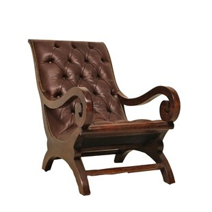 Canora Grey McMillian Armchair