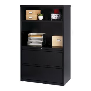 Duke Storage Cabinet by Symple..
