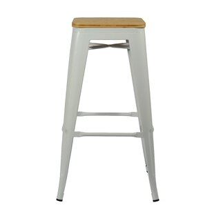 76cm Bar Stool By Borough Wharf