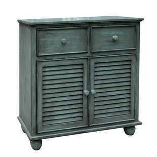 Jamarais 2 Door Accent Cabinet