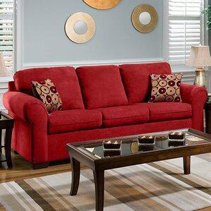 Sofa by InRoom Designs