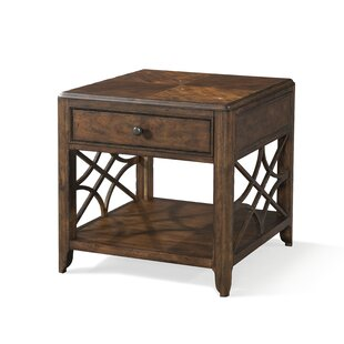 Georgia Rain End Table by ..