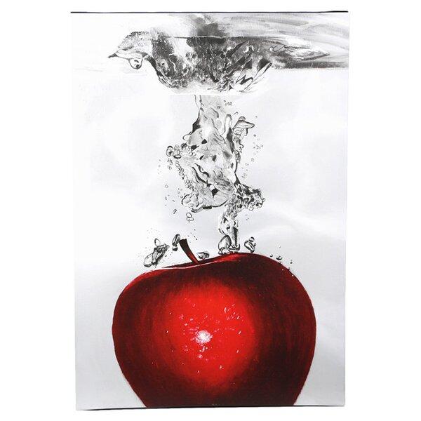 Apple Splash | Wayfair