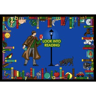 Best Look Into Reading Area Rug ByThe Conestoga Trading Co.