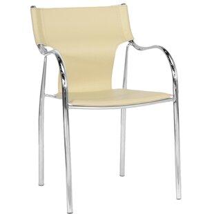 Reams Modern Dining Chair by Orren Ellis