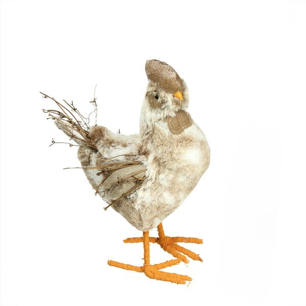 Decorative Chickens | Wayfair