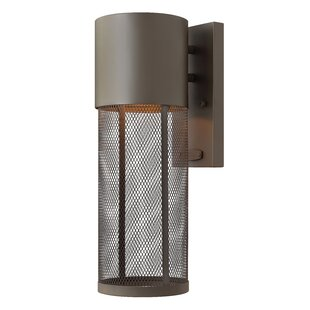 Proulx 1-Light Outdoor Sconce by Brayden Studio