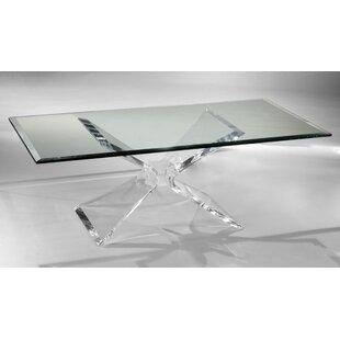 Muniz Butterfly Coffee Table