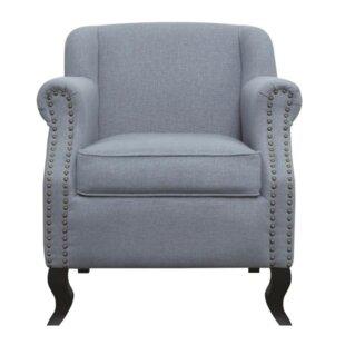 Charlton Home Upney Armchair