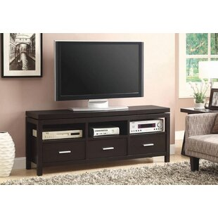 Big Save Loïc TV Stand for TVs up to 65 by Latitude Run Reviews (2019) & Buyer's Guide
