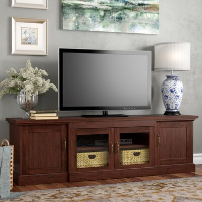 75 Inch Tv Tv Stands You Ll Love In 2019 Wayfair