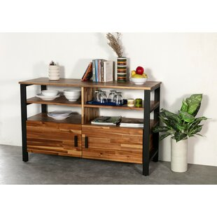 Bullock TV Stand for TVs up to 32