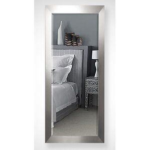 Wall Mounted Full Length Mirror mirrors you'll love | wayfair
