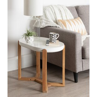 Keisler End Table By Wrought Studio