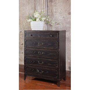 Leatherhead 5 Drawer Chest