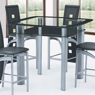Counter Height Dining Table by Best Quality Furniture Reviews