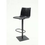 Iniguez Adjustable Height Bar Stool by Brayden Studio®