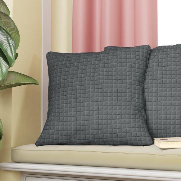 Fine 26X26 Pillow Cover Wayfair Andrewgaddart Wooden Chair Designs For Living Room Andrewgaddartcom