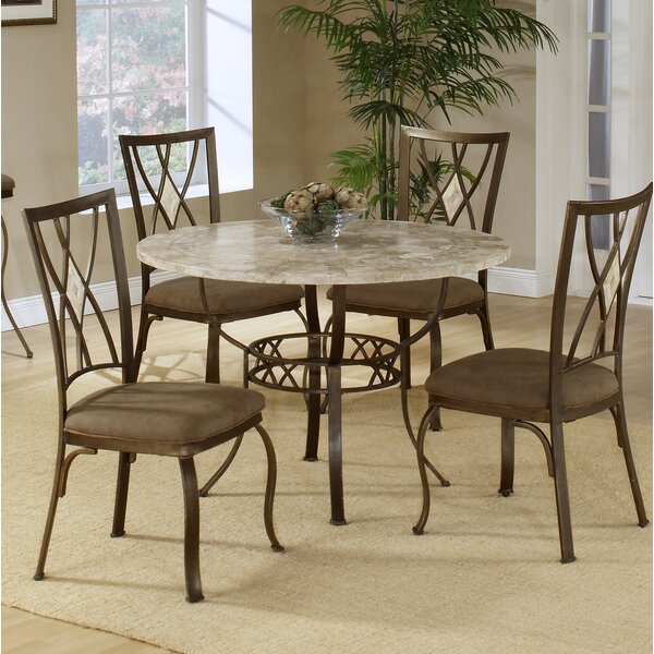 Stone Top Dining Table Wayfair - Wood and stone dining table