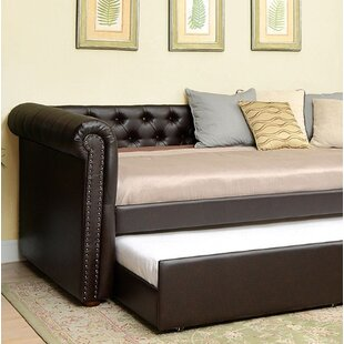 Leana Daybed with Trundle by A&J Homes Studio