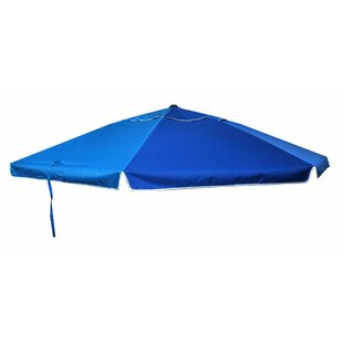Adalene 8.5' Beach Umbrella