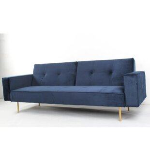 Gail Sofa Bed by Brayden Studio