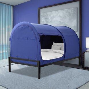 Kids Canopy Bed Tent Wayfair Ca