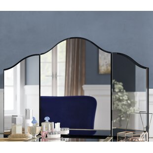 Tri Fold Floor Mirror | Wayfair