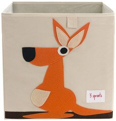 Price comparison Kangaroo Storage Cube By 3 Sprouts