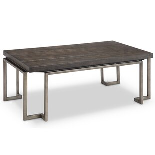 17 Stories Anvi Modern Coffee Table