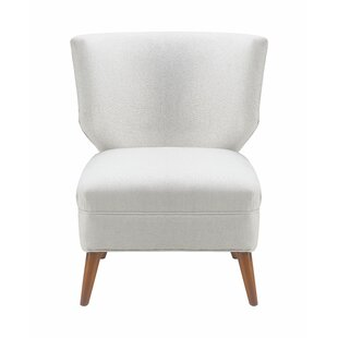 Turn on the Brights Alsacia Slipper Chair