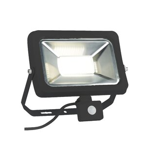 LED Integrated Flood Light By Symple Stuff