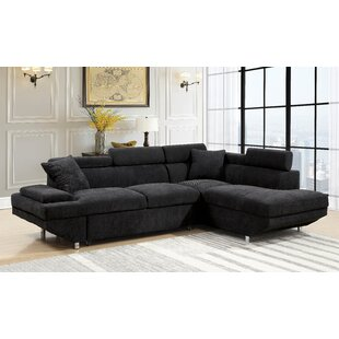 Nibbi Sleeper Sectional