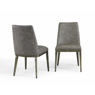 Choi Upholstered Dining Chair By Williston Forge