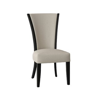 Bethany Upholstered Dining Chair by Hekman